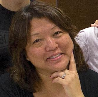 Traci Tong
