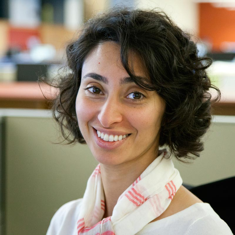 Odette Yousef