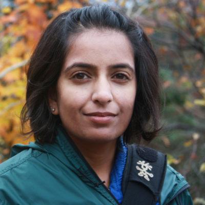 Angilee Shah